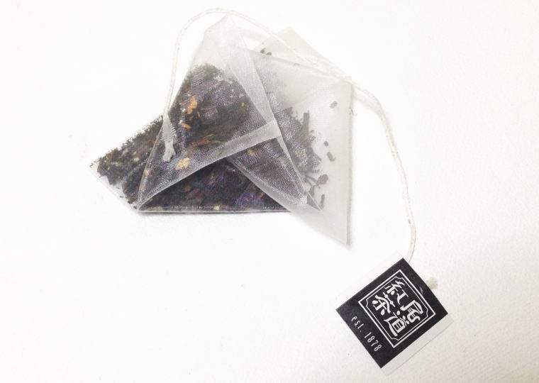 尾道紅茶 八朔Tea