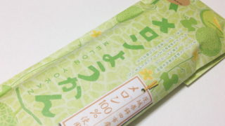 【茨城おみやげ】この組み合わせ !?『メロンようかん』ってどんな味?