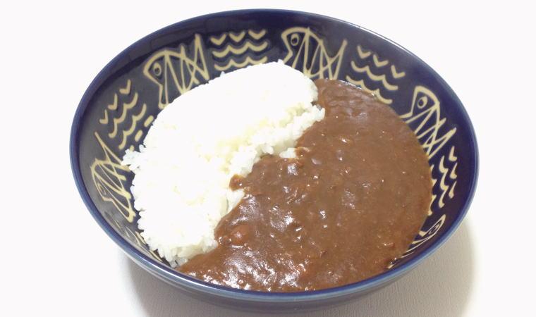 【茨城おみやげ】開けた瞬間、圧倒的納豆!『水戸納豆カレー』