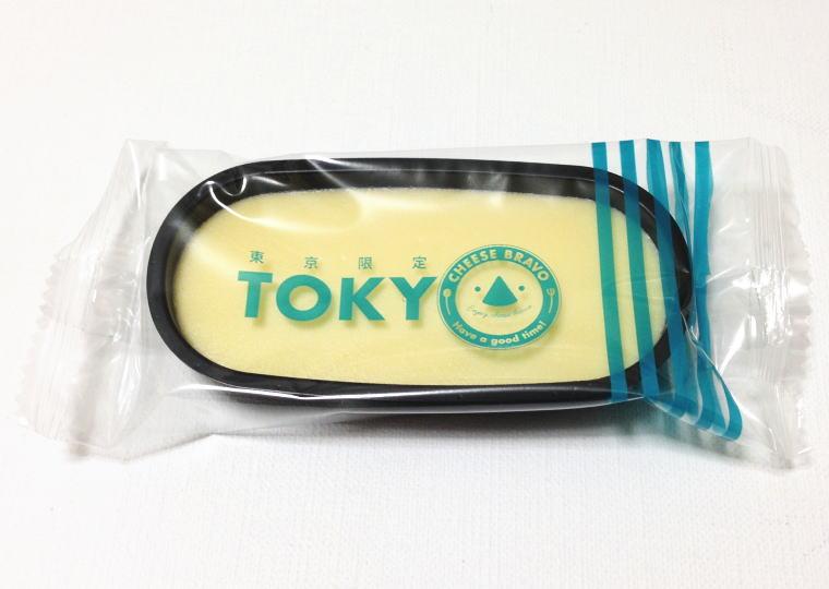 『東京カップdeチーズケーキ』 個包装