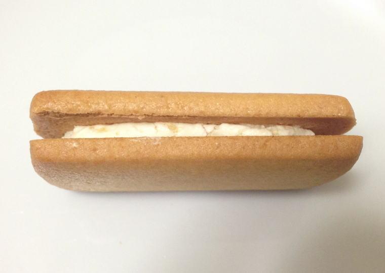 『銀座フルーツサンド』 柚子
