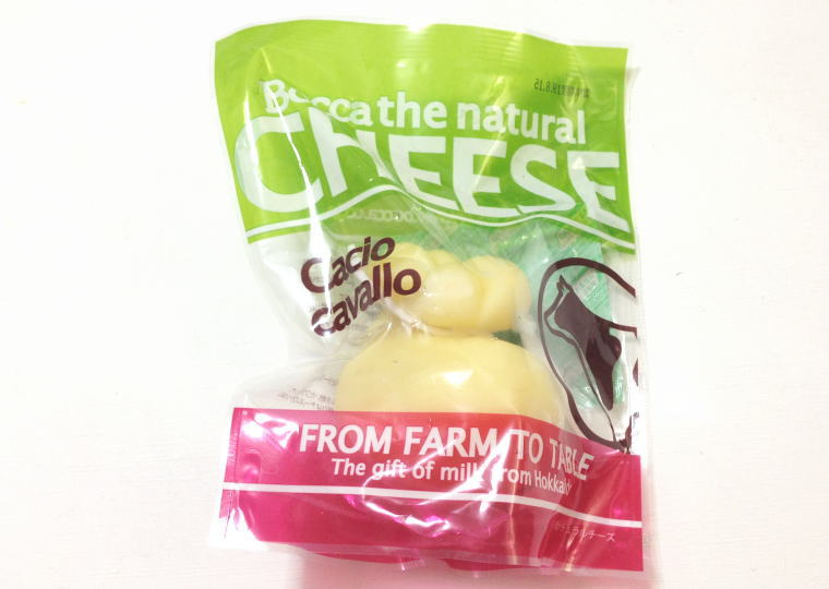 カチョカヴァロチーズ