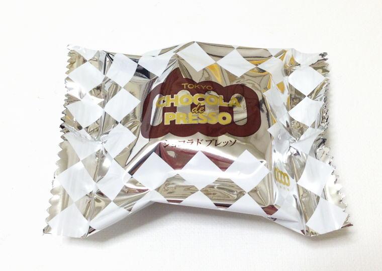 ショコラドプレッソ 個包装